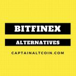 bitfinex alternatives