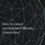 cancel bitcoin transaction