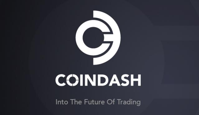 coindash price prediction