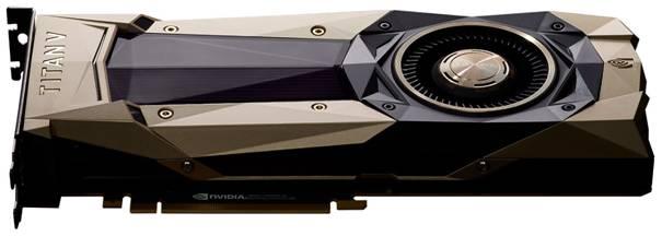 GeForce Titan V