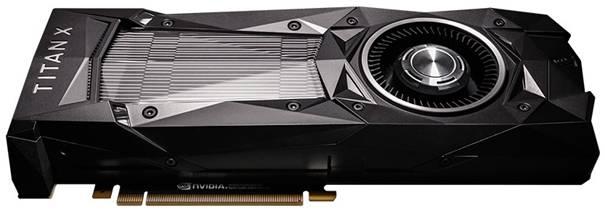 GeForce Titan Xp