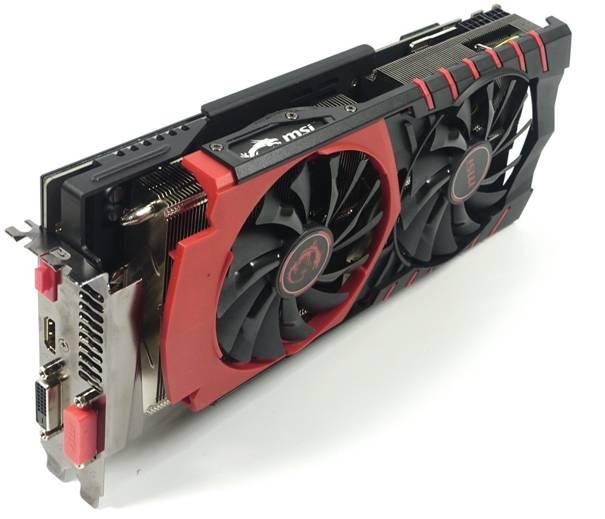 AMD's R9 390(X)