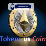 tokens vs coins