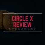CIRCLE X REVIEW