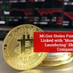 """Mt.Gox Stolen Funds Linked with """"Money Laundering"""" Shell Companies"""