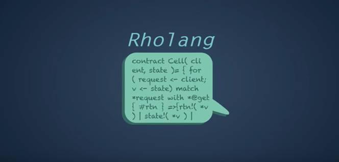 Rholang