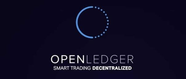Open Ledger decentralized exchange