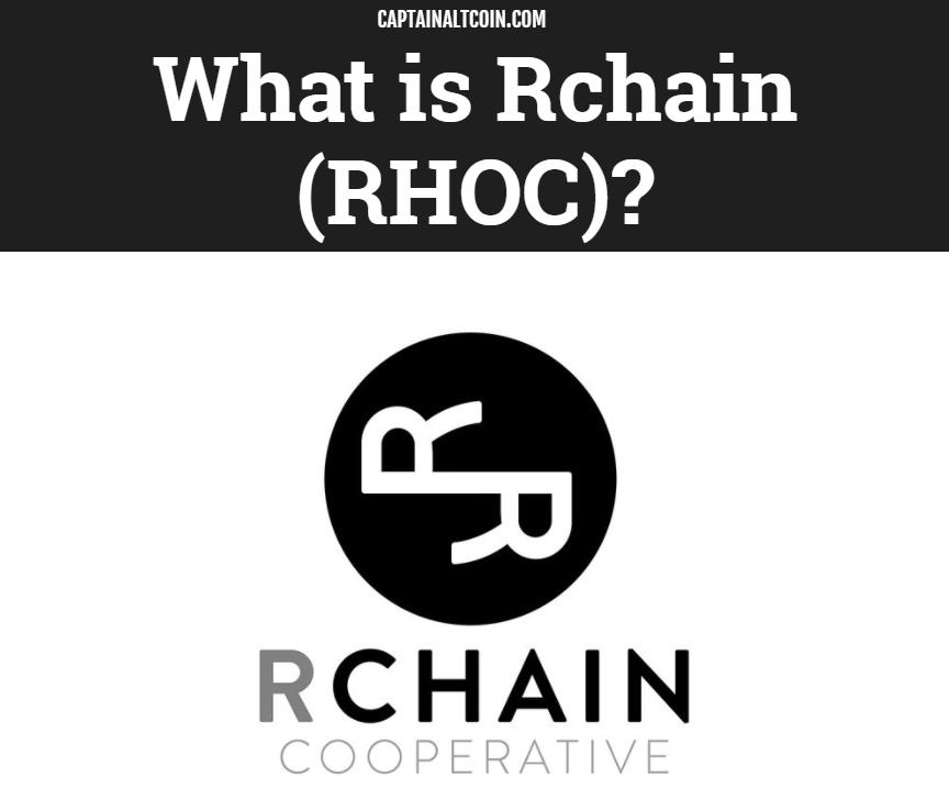 rchain featured