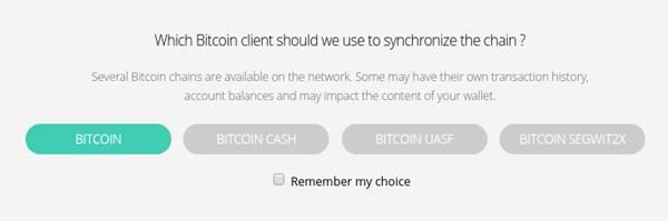 Ledger Bitcoin Wallet Chrome