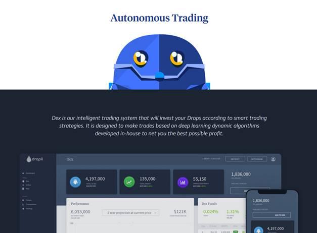 Autonomous Trading