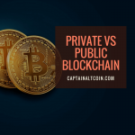 private vs public blockchain