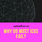 WHY DO MOST ICOS FAIL_