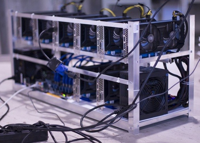 Processor For Mining Rig Profitable Cryptocurrency Mining 2019