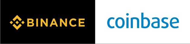 Binance Coinbase