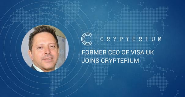 Crypterium Team