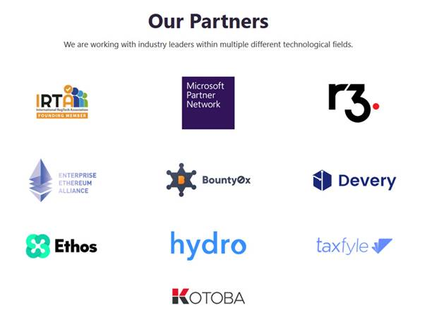 aXpire Partnerships