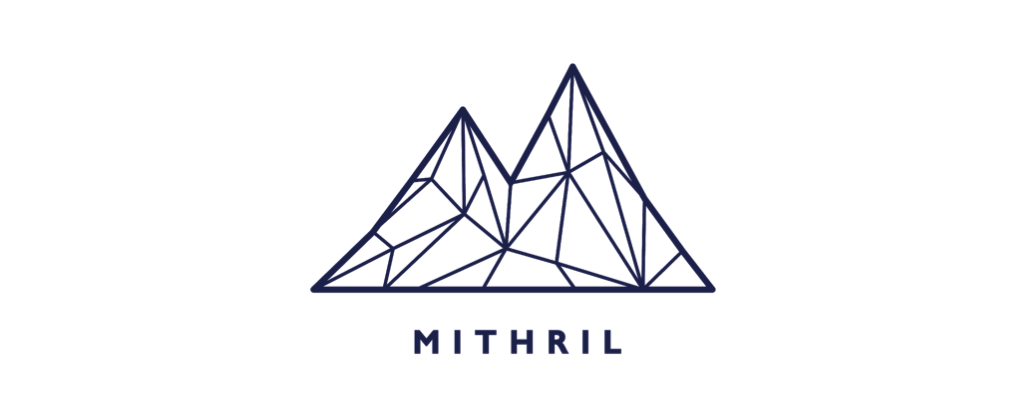 Mithril price MITH history