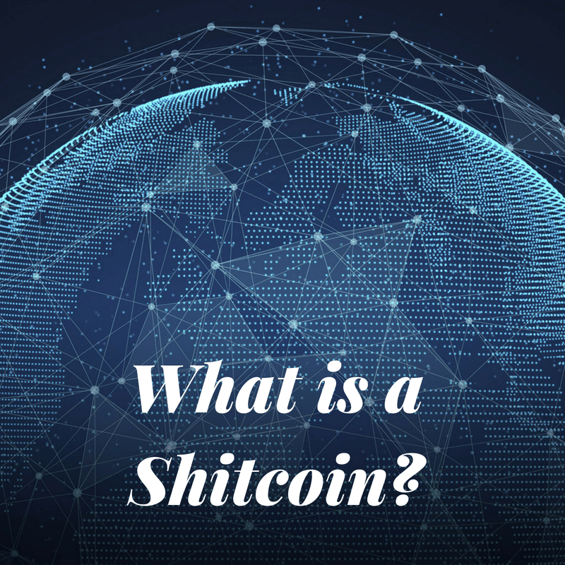 What is a Shitcoin