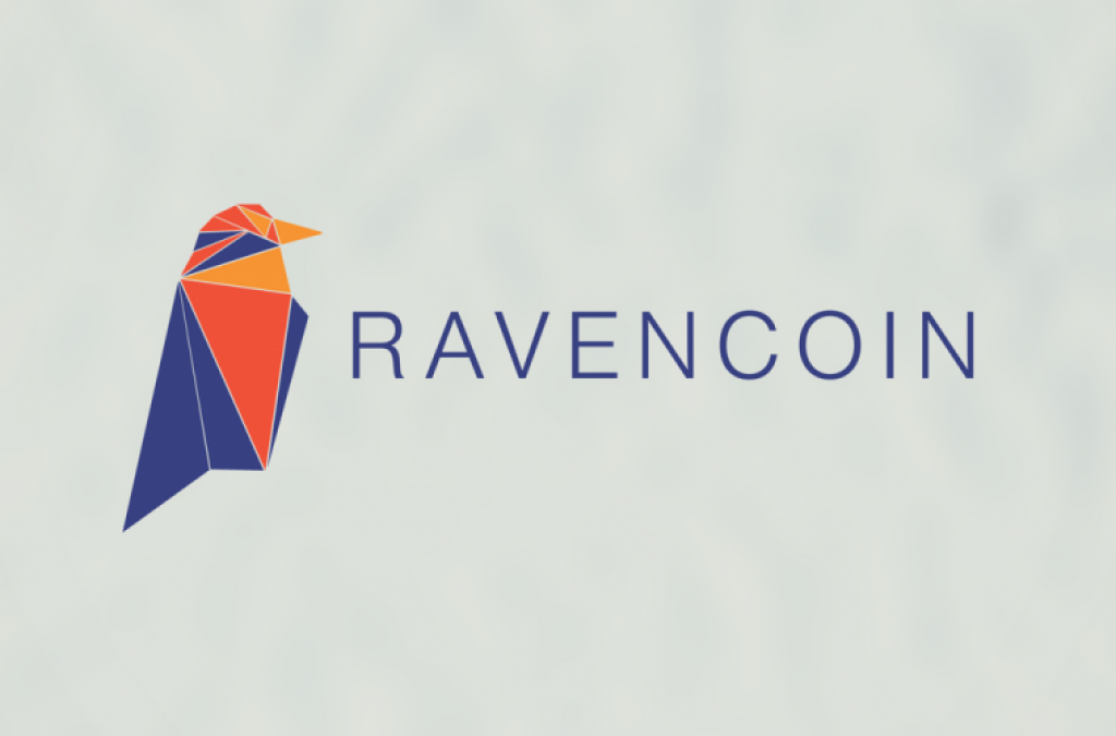 Raven-RVN-coin