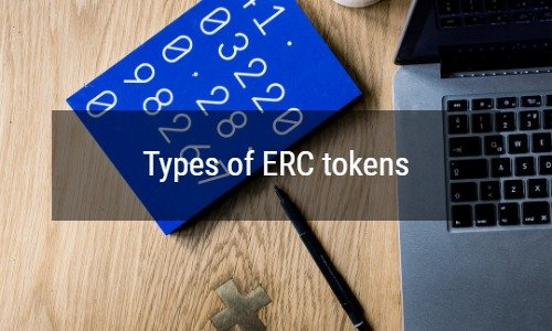 erc tokens