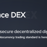 Binance - Decentralized Exchange