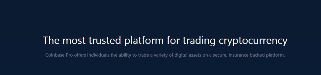 Coinbase Pro _ Digital Asset Exchange