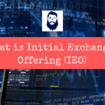 What is Initial Exchange Offering (IEO)