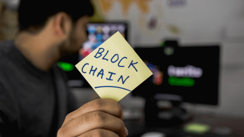 students blockchain