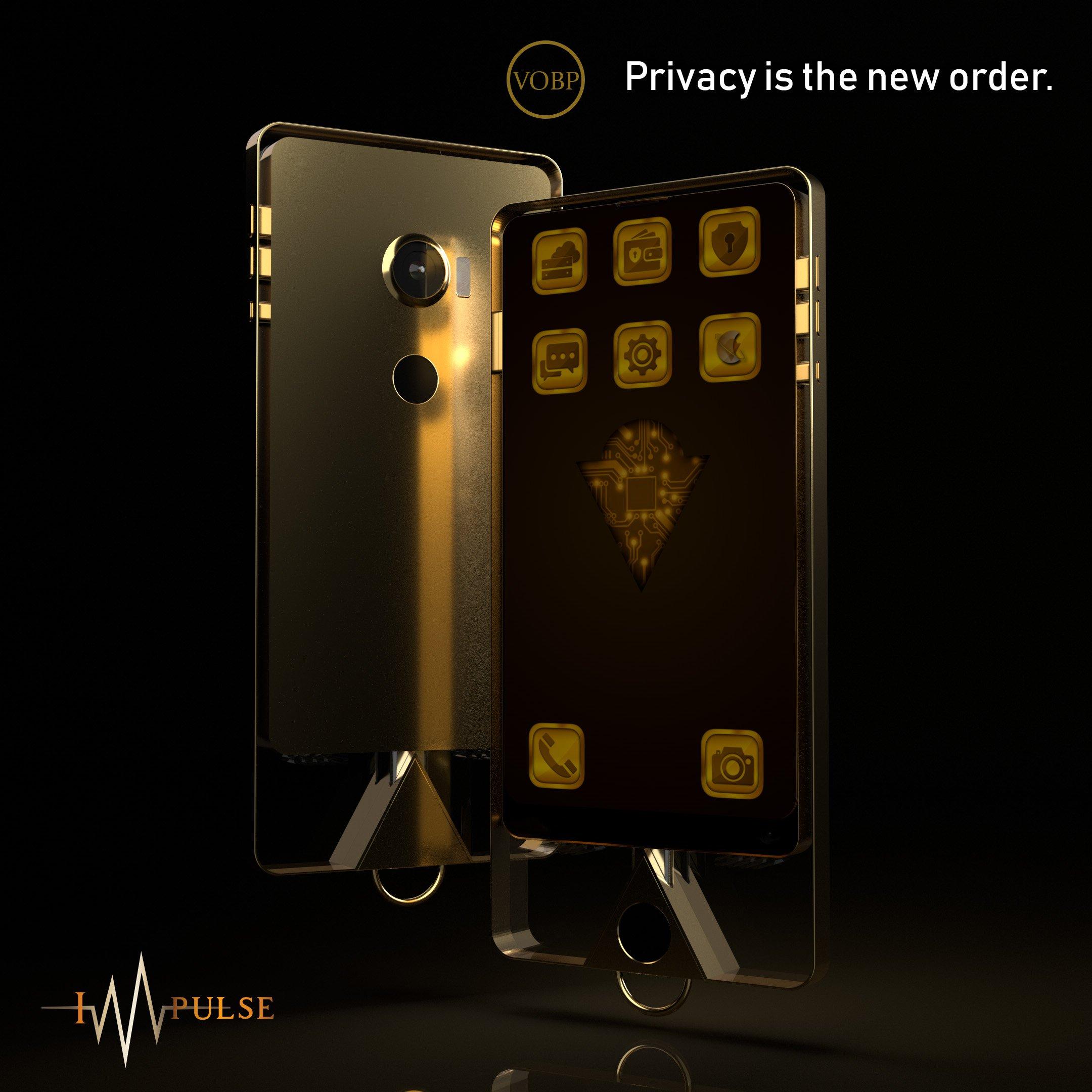 IMpulse K1 Phone - 3