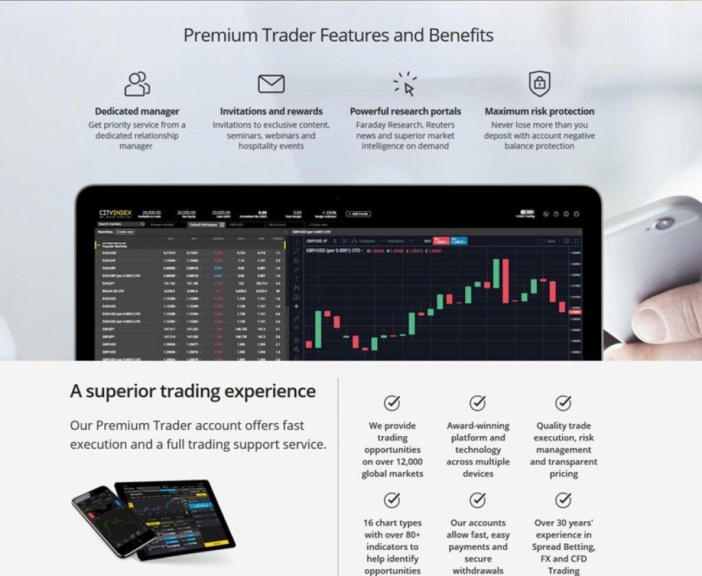 premium-trader-account