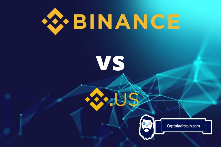 binance vs binance us