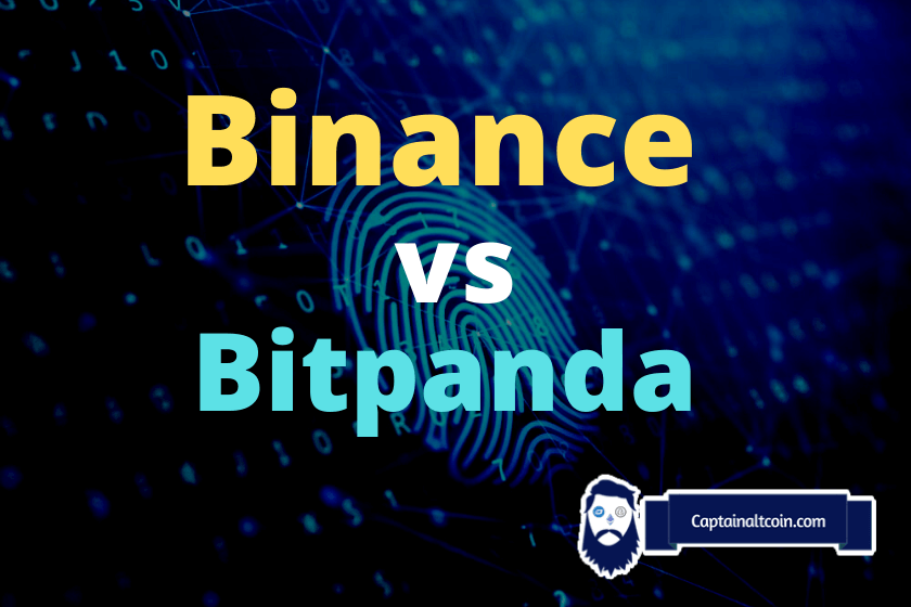 binance vs bitpanda