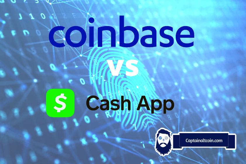 coinbase vs cash app