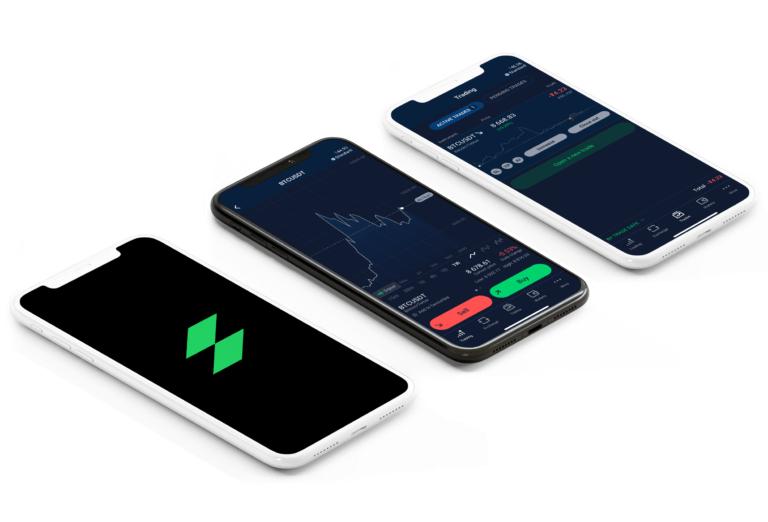 stormgain mobile apps