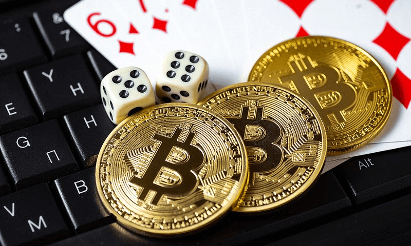 Bitcoin Gambling Uk