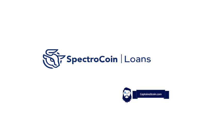 spectrocoin loans