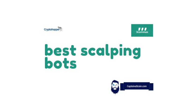 scalping bots