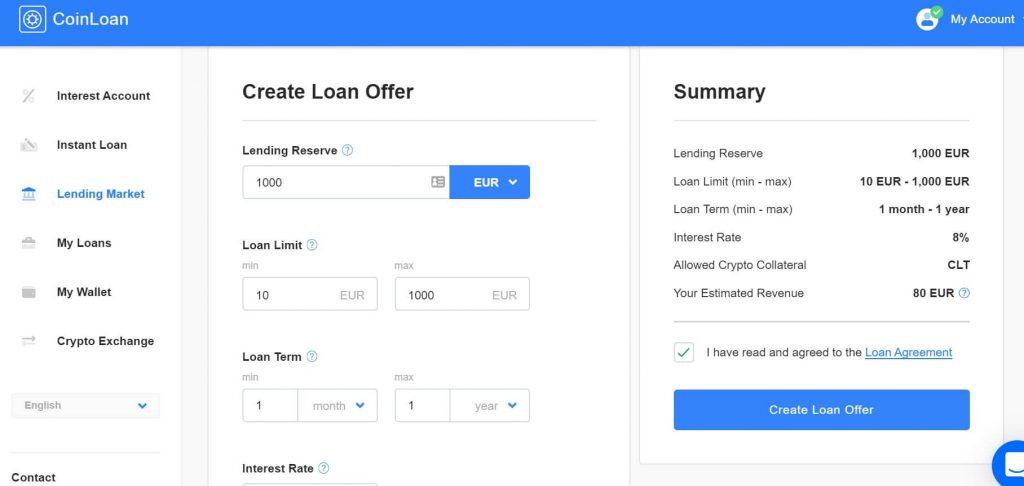 coinloan-loan-offer
