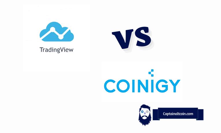 tradingview vs coinigy