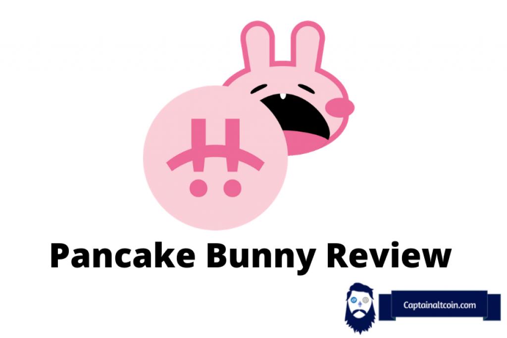 Pancake Bunny Review