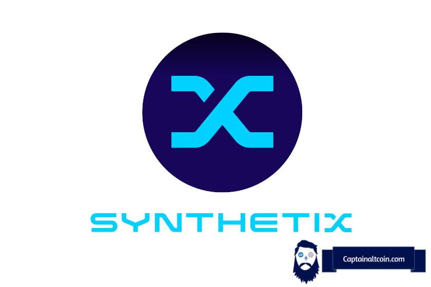 Synthetix Price Prediction