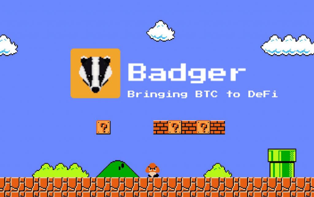 Badger bringing BTC to Defi
