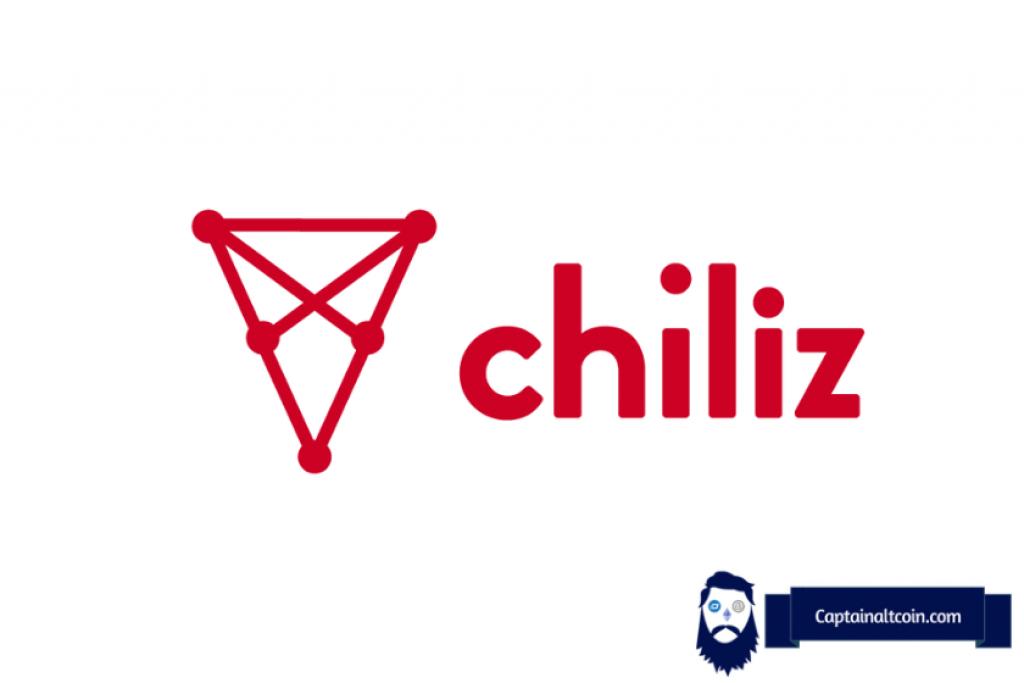 Chiliz price prediction