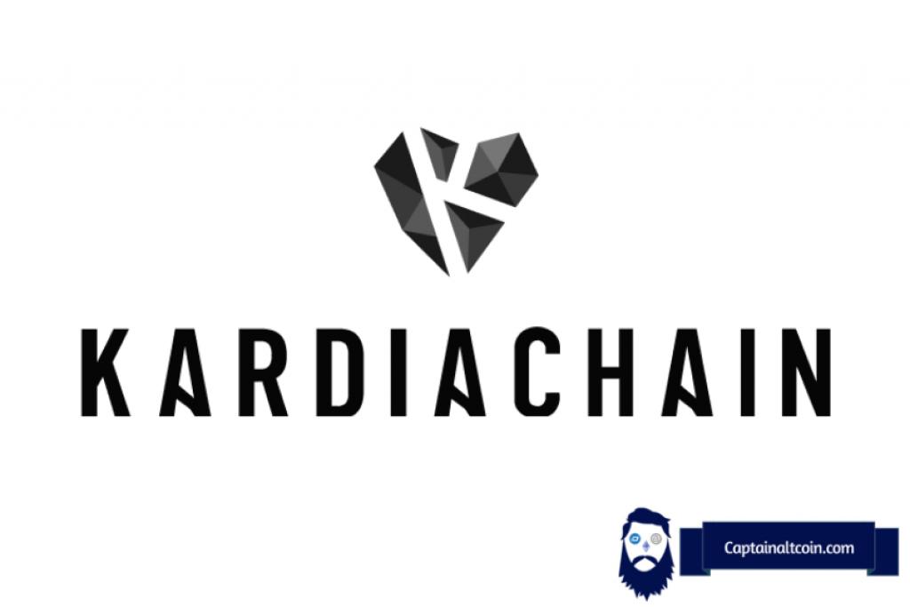 KardiaChain Review