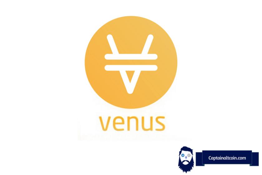 Venus Protocol Price Prediction
