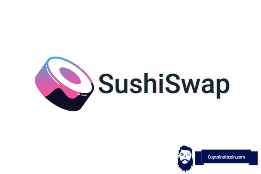 Sushi coin price prediction
