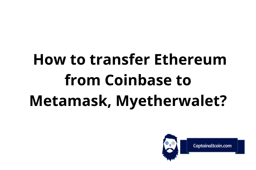 How to transfer Eth