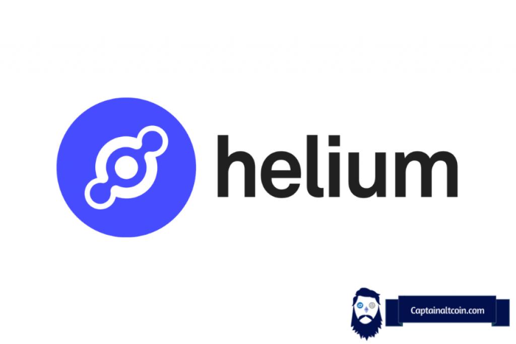 Helium Price Prediction
