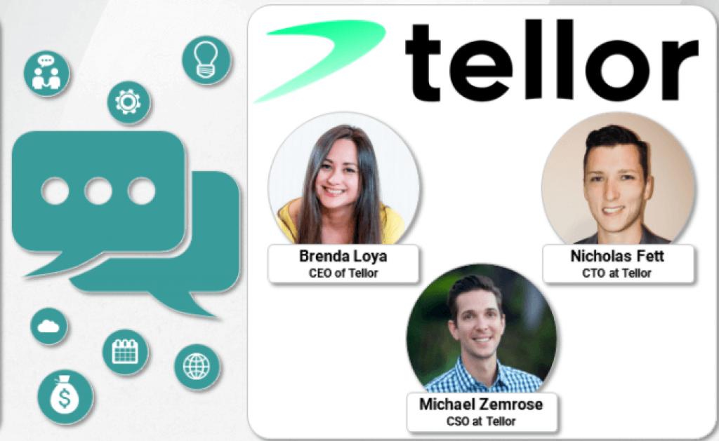 Tellor (TRB) Token Price Prediction Team