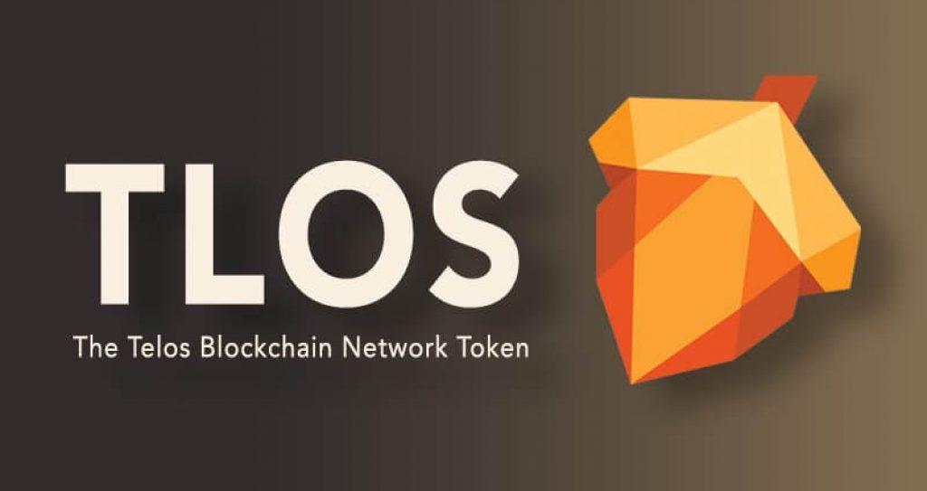 TLOS The Telos Blockchain Network Token
